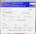 Best 7z password recovery tool