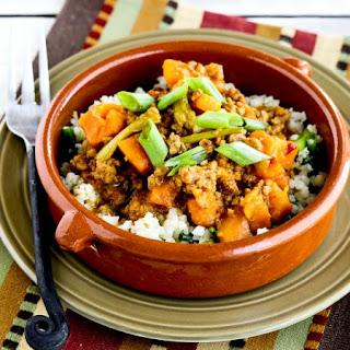 Ground Turkey Potatoes Crockpot Recipes.
