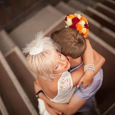 Wedding photographer Alenka Goncharova (Korolevna). Photo of 23.08.2013