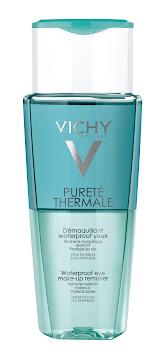Desmaquillante para Ojos Bifásico Vichy 100 ml