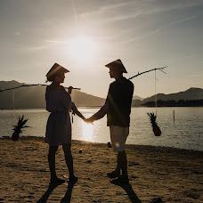 Wedding photographer Lvic Thien (lvicthien). Photo of 07.07.2018