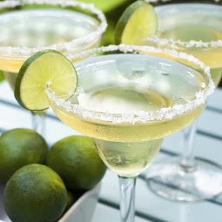 Margarita Cocktails.
