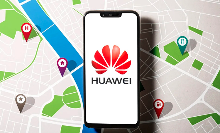 integrate the Huawei Map in your Android Application