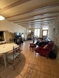 Maison 9 pièces 106,19 m2