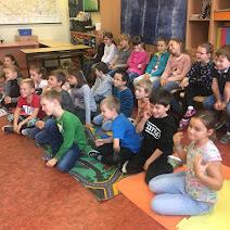 2019-10-08 Projektové vyučování k tématu dopravní výchova