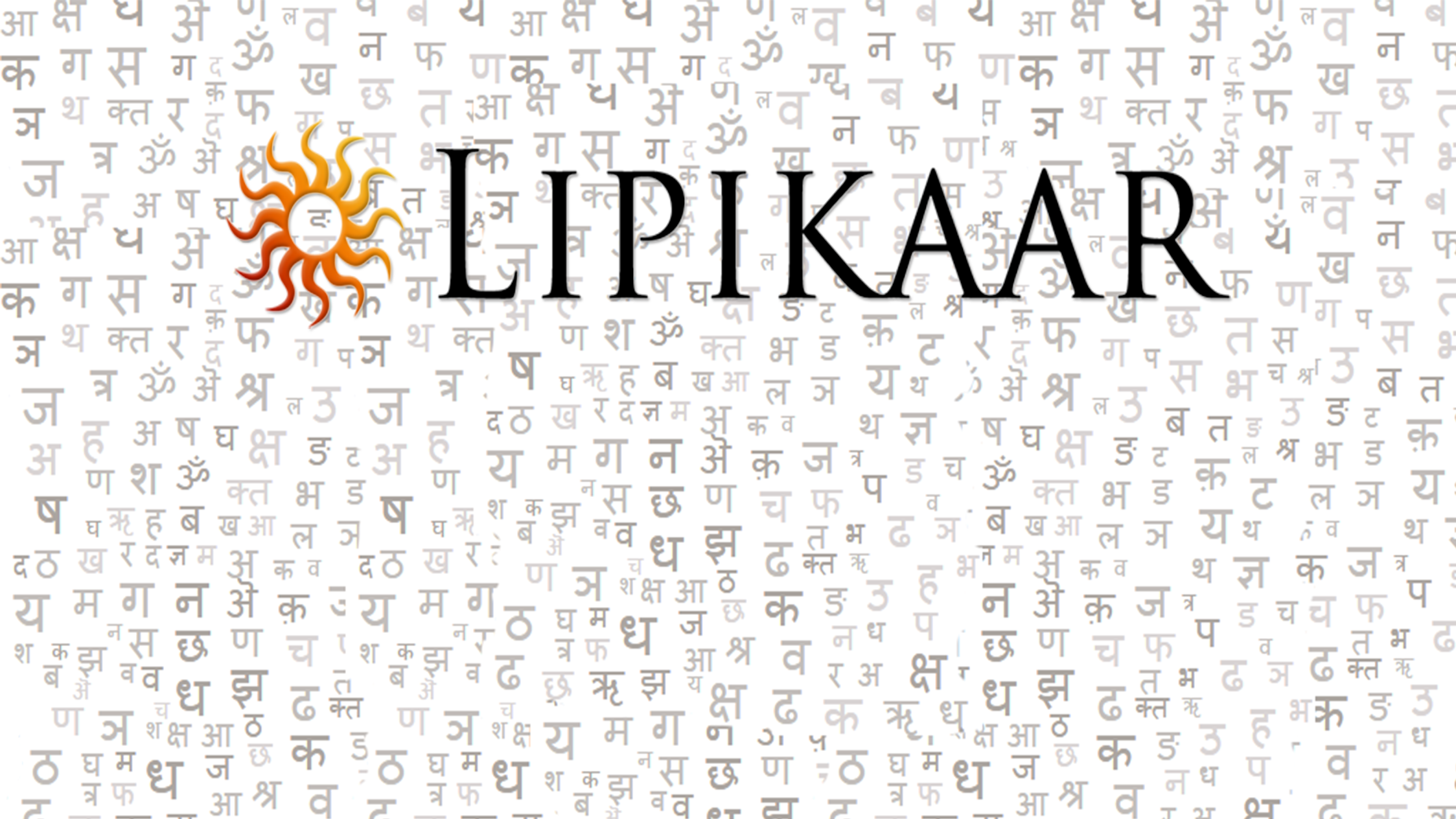 Android Apps by Lipikaar on Google Play