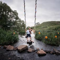 Wedding photographer Elena Rudnickaya (hellenRu). Photo of 22.08.2015