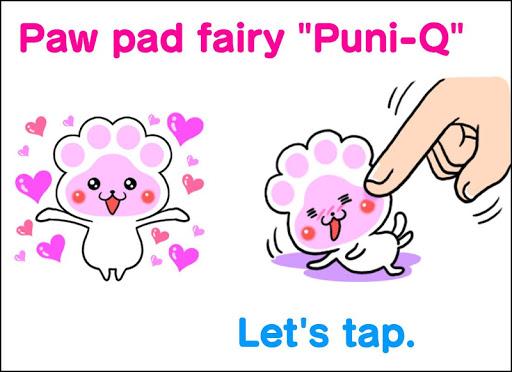 배터리 위젯 컬렉션 Puni-Q