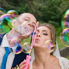 Wedding photographer Vladimir Belyy (len1010). Photo of 05.02.2017