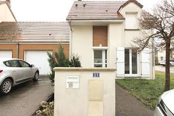 Maison 5 pièces 89,16 m2