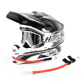 Helmet Handsfree Kit