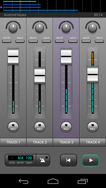 J4T Multitrack Recorder v4.8.02 [Patched]