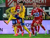 Luqman Hakim scoort in eerste (oefen)wedstrijd voor KV Kortrijk