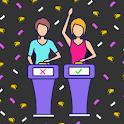 Buzz In! - Buzzer for Remote Trivia Games icon