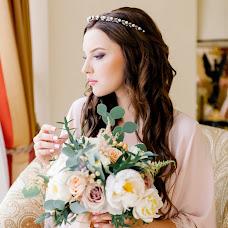 Wedding photographer Violetta Kuzmenko (Violett). Photo of 24.09.2015