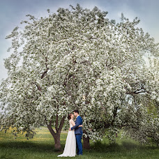 Wedding photographer Oksana Pipkina (Pipkina). Photo of 14.07.2018