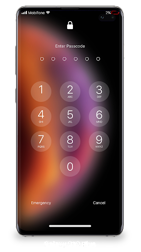 Lock Screen & Notifications iOS 14 1.3.8 screenshots 5
