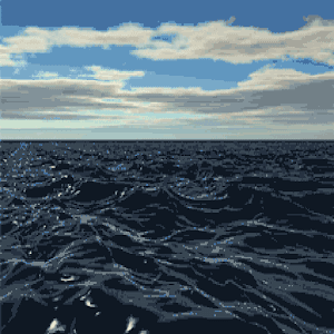 Ocean Waves Live Wallpaper Gratis