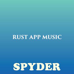 SPYDER Songs - Aali Aali - náhled