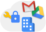 how to create g suite administrator