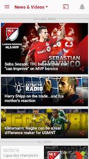 MLS Screenshot 1