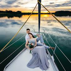 Wedding photographer Ksyusha Shakhray (ksushahray). Photo of 29.08.2018
