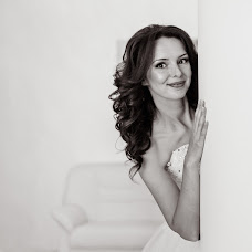 Wedding photographer Elena Trubina (trubiel). Photo of 23.08.2015
