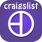 browser app for craigslist (classifieds,community)