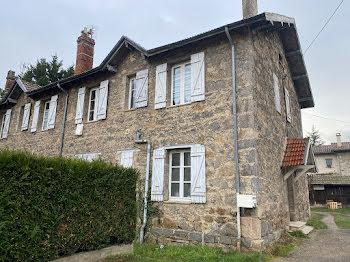 appartement à Satillieu (07)