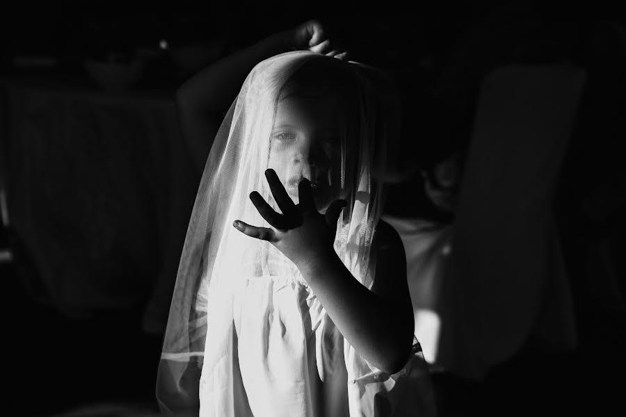 Wedding photographer Алина Посторонка (alinapostoronka). Photo of 19.08.2018