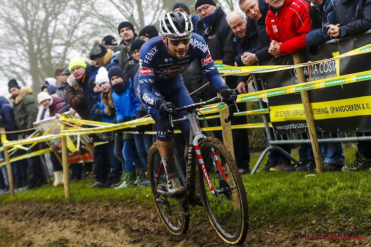 Alpecin-Fenix eindigt Ronde van Vlaams-Brabant met perfect rapport: hattrick voor David van der Poel