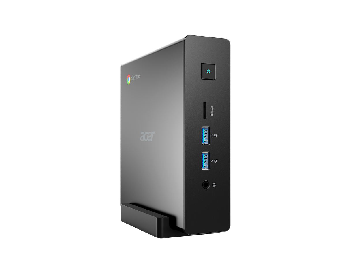 Acer Chromebox Enterprise CXI4