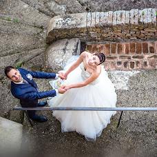 Wedding photographer Giacomo Gargagli (gargagli). Photo of 16.02.2017