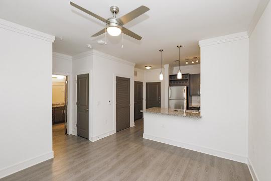 A1 Floorplan 1 Bed 1 Bath The Adley Craig Ranch Apartments
