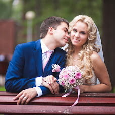 Wedding photographer Ekaterina Bakhtina (MumiKate). Photo of 10.03.2015