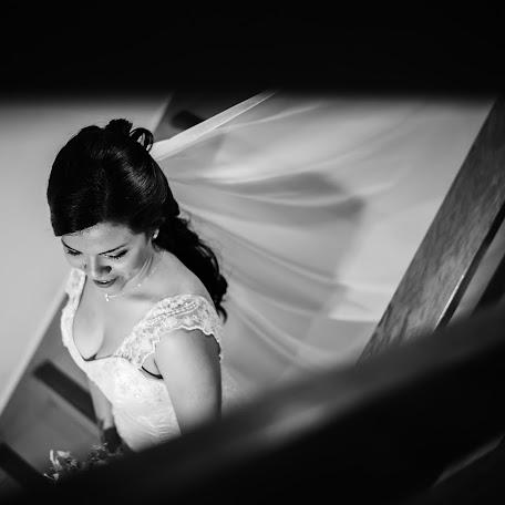 Fotógrafo de bodas Enrique Donat (enrique_donat). Foto del 21.04.2017