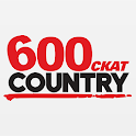 COUNTRY 600 CKAT North Bay icon