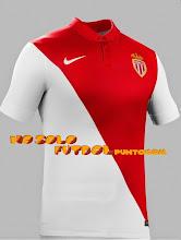 Photo: Monaco 1ª * Camiseta Manga Corta
