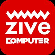 Živě.cz a časopis Computer
