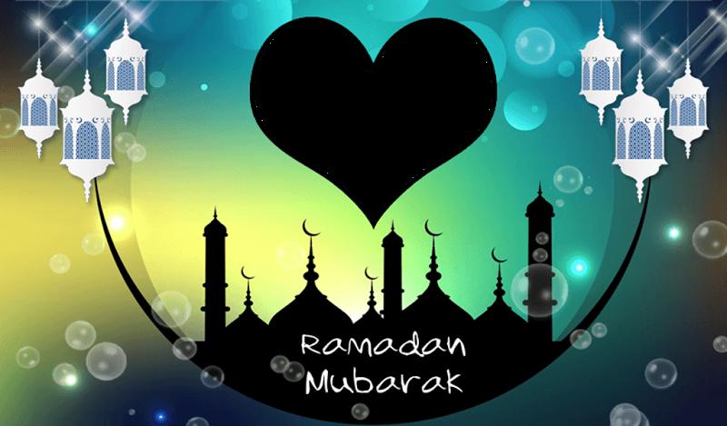 Скриншот Ramadan Pictures Photo Montage