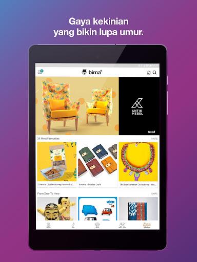 bima+  screenshots 16