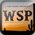 Western Stage Props icon
