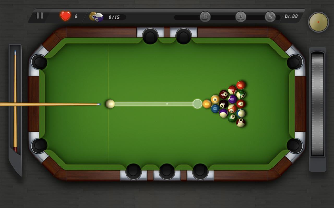 Pooking - Billiards City screenshots