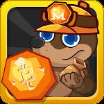 CashMiner - Crypto Mining Icon