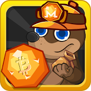 CashMiner - Crypto Mining APK icon