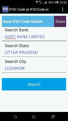 Ifsc code search by account number pnb   IFSC code: Find