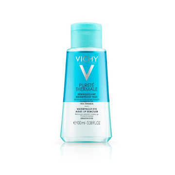 Desmaquillante Bifásico Vichy x 100Ml A Prueba de Agua
