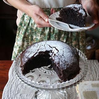 One Egg Chocolate Cake Recipes.