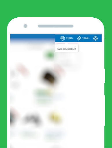 Robux and Tix Generator Prank for Android