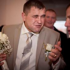 Wedding photographer Aristarkh Nikitin (arsnikitin). Photo of 31.01.2014